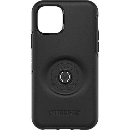 Otterbox Pop Symmetry iPhone 11 Pro Max Bumper Case  - Black