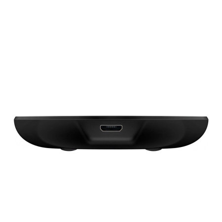 Goobay iPhone 11 Pro Qi Wireless Charging Induction Pad - Black