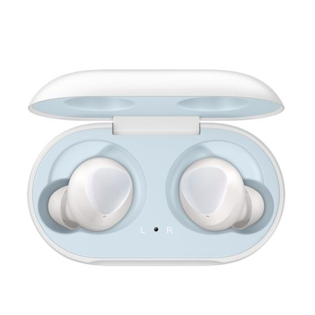 Official Samsung Galaxy Buds True Wireless Earphones - White