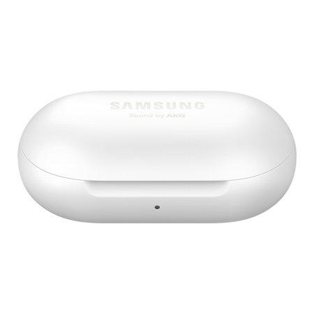 Official Samsung Galaxy Buds True Wireless Earphones - White