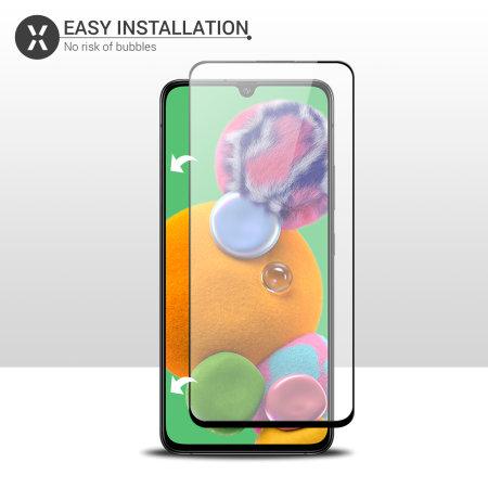 Olixar Samsung Galaxy A90 5G Tempered Glass Screen Protector