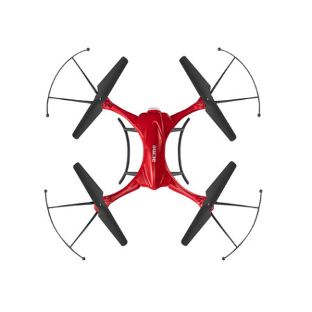 ACME X8200 Water Resistant Immortal Drone - Red