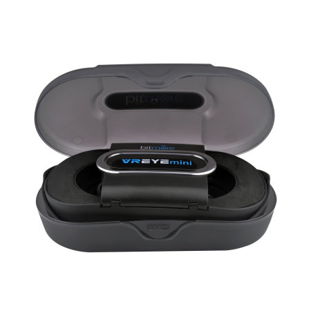 Bitmore 3D VR Eye Mini Connect Virtual Reality Universal Headset