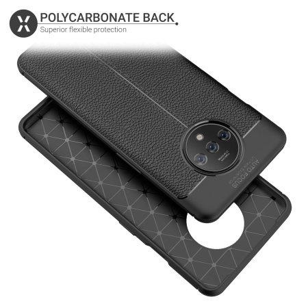 Olixar Attache Oneplus 7T Executive Shell Case - Black