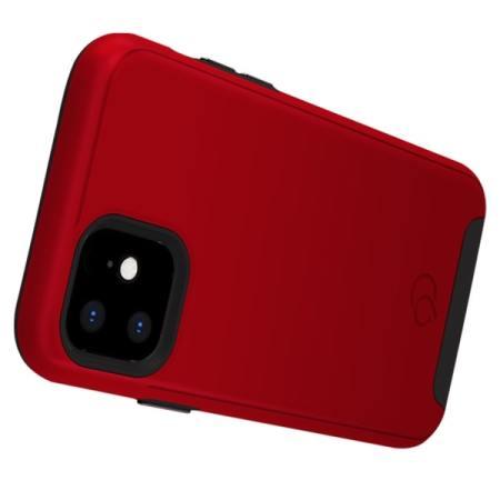 Nimbus9 Cirrus 2 iPhone 11 Magnetic Tough Case - Crimson