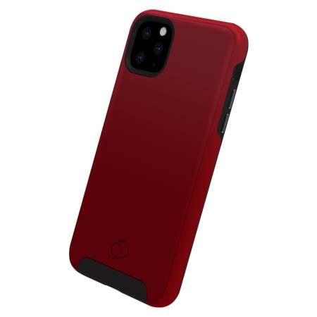 Nimbus9 Cirrus 2 iPhone 11 Pro Magnetic Tough Case - Crimson