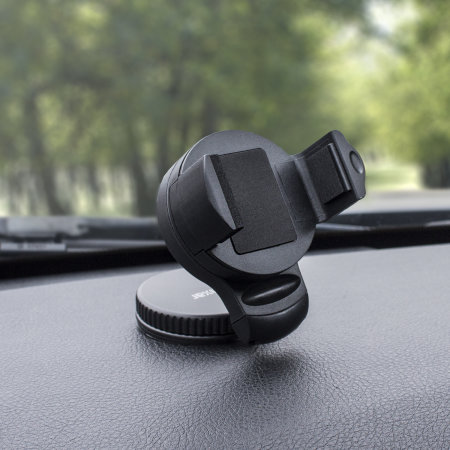 Olixar DriveTime iPhone 11 Car Holder, Cable & Charger In