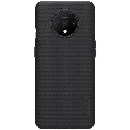 Nillkin Super Frosted OnePlus 7T Shield Case - Black
