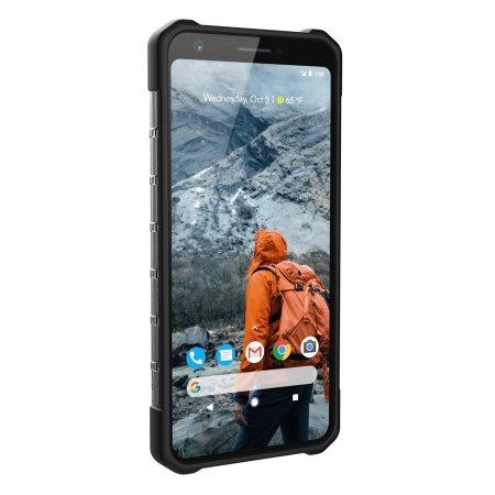 UAG Plasma Google Pixel 4 XL Case - Ash