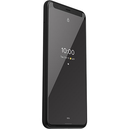 OtterBox Alpha Glass Google Pixel 4 XL Screen Protector - Clear