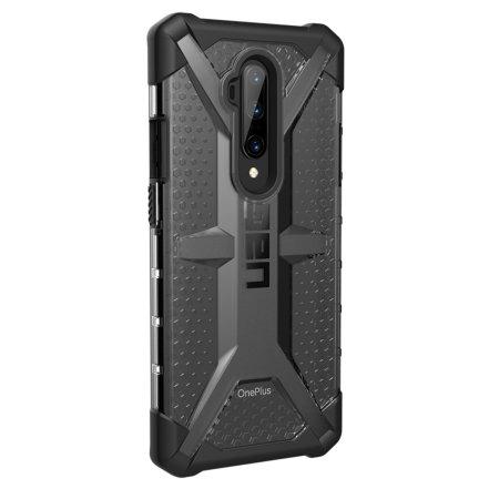 UAG Plasma OnePlus 7T Pro Protective Case - Ash