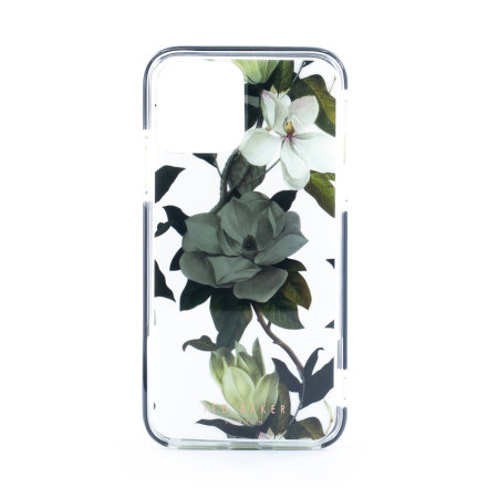 Ted Baker iPhone 11 Anti-Shock Clip Case - Opal Clear