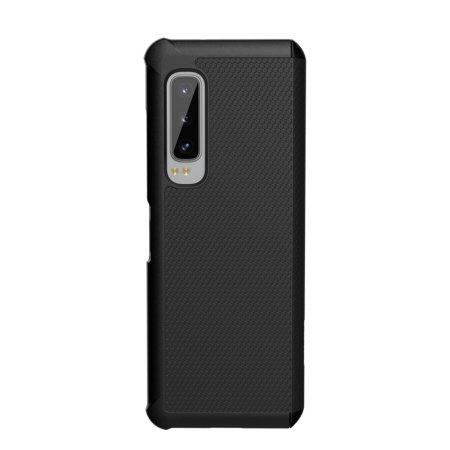 UAG Monarch Samsung Galaxy Fold Protective Case - Black
