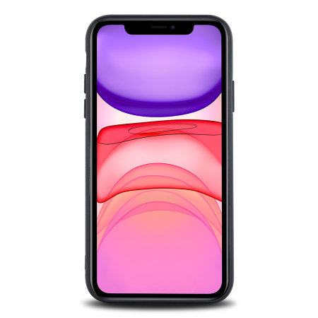 Olixar Mini Block iPhone 11 Novelty Christmas Case -  Santa Clause