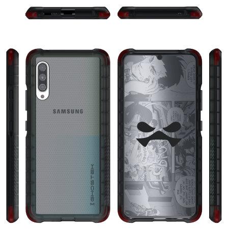 Ghostek Covert 3 Samsung Galaxy A90 5G Case - Smoke
