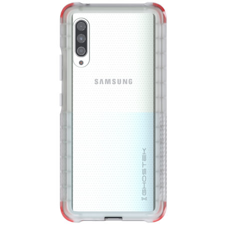 Ghostek Covert 3 Samsung Galaxy A90 5G Case - Clear