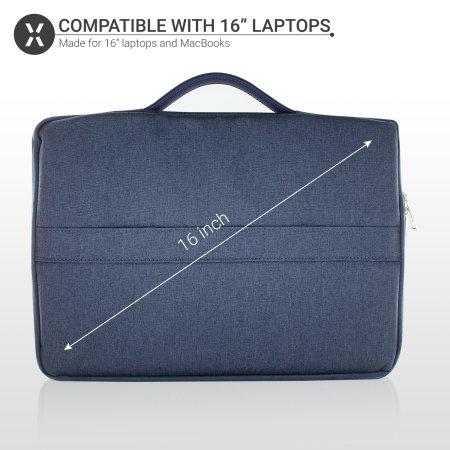 Olixar Macbook Pro 16