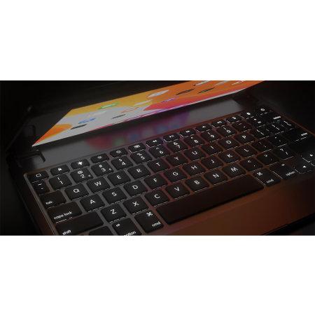 Brydge Pro+ iPad Pro 11-inch TrackPad Fold Keyboard - Space Grey