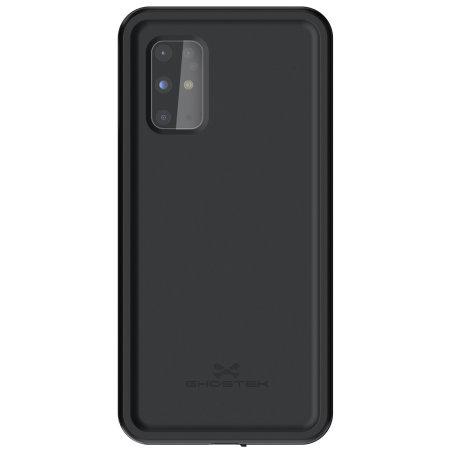 Ghostek Nautical 3 Samsung Galaxy S20 Waterproof Tough Case - Black