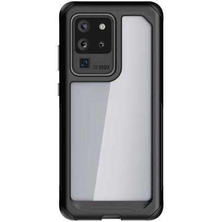 Ghostek Atomic Slim 3 Samsung Galaxy S20 Ultra Case - Black