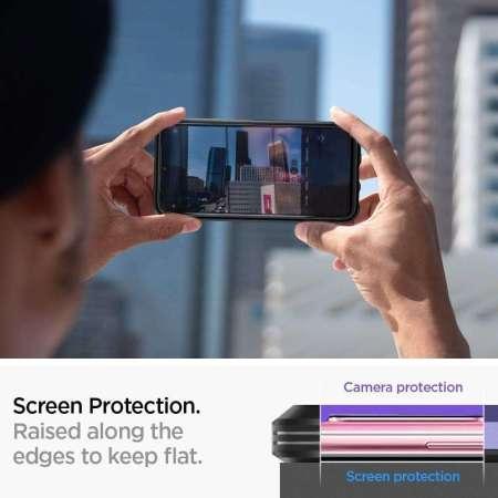 Spigen Slim Armor Samsung Galaxy A71 Case - Metal Slate