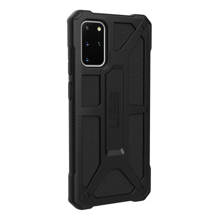 UAG Monarch Case for Samsung Galaxy S20 Ultra - Black