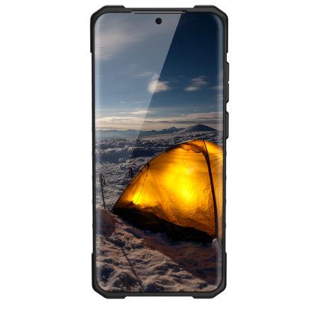 UAG Plasma Case for Samsung Galaxy S20 Ultra - Ash