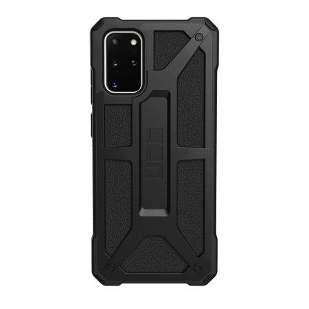 UAG Monarch Case for Samsung Galaxy S20 Plus - Black
