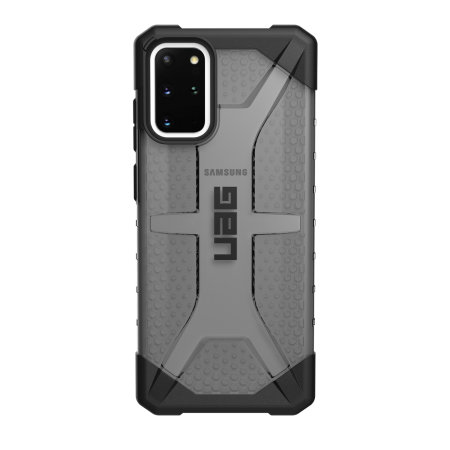 UAG Plasma Case for Samsung Galaxy S20 Plus - Ash