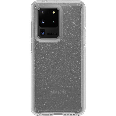 OtterBox Symmetry Series Samsung Galaxy S20 Ultra Case - Stardust