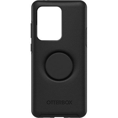 Otterbox Pop Symmetry Samsung Galaxy S20 Ultra - Black