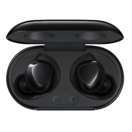 Écouteurs officiels Samsung Galaxy Buds+ Sans fil – Noir