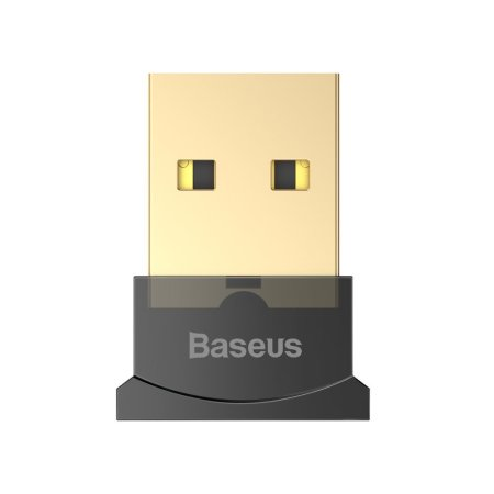 Baseus Mini Bluetooth 4.0 USB Adapter - Black