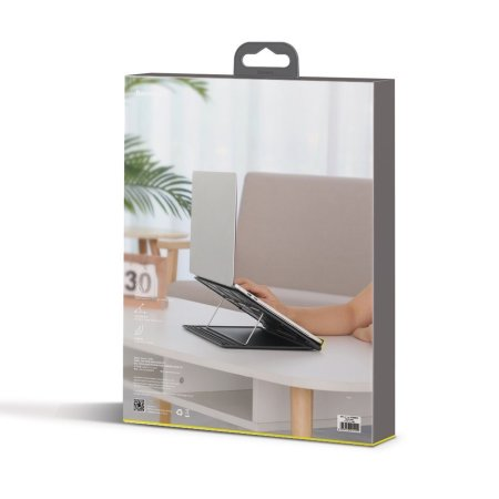 Baseus Mesh Portable Laptop Stand - Grey