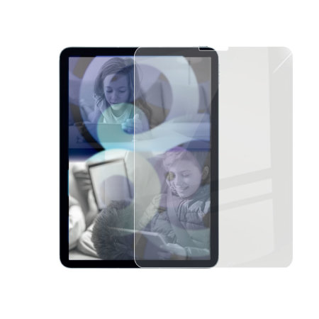 "PanzerGlass iPad Pro 12.9"" 2020 4th Gen. Glass Screen Protector"
