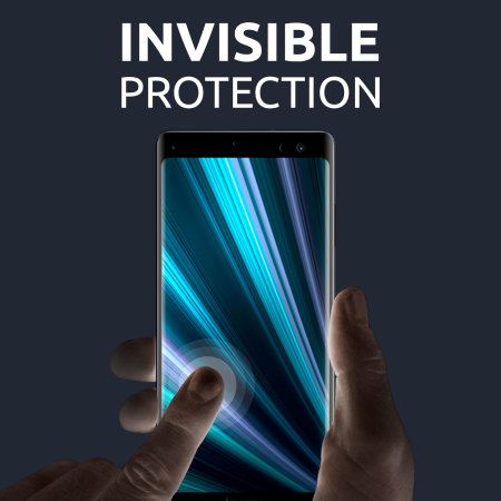 Olixar OnePlus 8 Pro Film Screen Protector 2-in-1 Pack