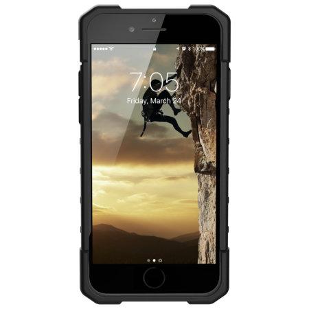 UAG Pathfinder Apple iPhone SE 2020 Case - Black