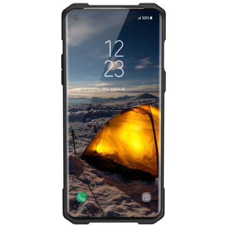 UAG Plasma OnePlus 8 Case  - Ash
