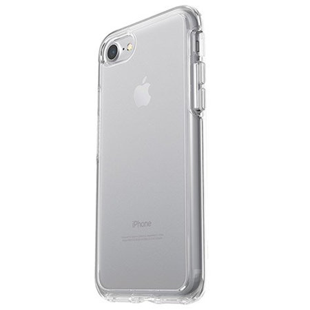Otterbox Symmetry Series iPhone SE 2020 Case - Clear