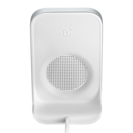 Official OnePlus Warp Charge 30 Wireless Charger (EU) - White