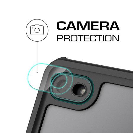 Ghostek Nautical 2 iPhone 7 / 8 Waterproof Tough Case - Black