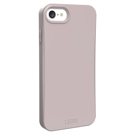 UAG Outback iPhone 7 / 8 Biodegradable Case - Lilac