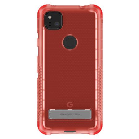 Ghostek Covert 3 Google Pixel 4a Case - Pink