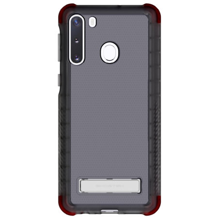 Ghostek Covert 4 Samsung Galaxy A21 Case - Smoke