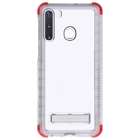 Ghostek Covert 4 Samsung Galaxy A21 Case - Clear