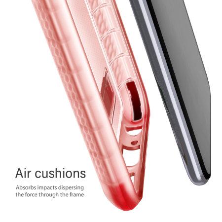 Ghostek Covert 4 Samsung Galaxy A21 Case - Pink