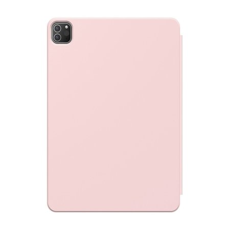 Baseus Simplism Magnetic Frameless iPad Pro 11 Inch 2020 Case - Pink