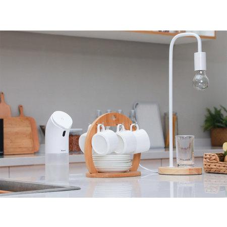 Baseus Automatic Touch-Free Foam Soap Dispenser - White