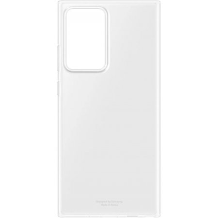 Official Samsung Galaxy Note 20 Ultra Protective Case - Clear
