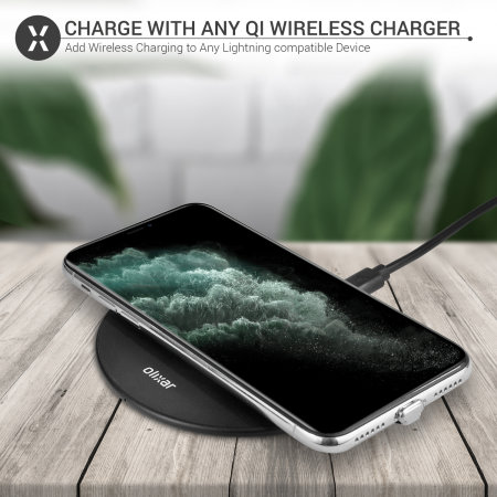 iPhone 7 Qi Wireless Charging Adapter